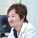 益子 貴博 先生