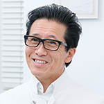 駒津 栄雄院長