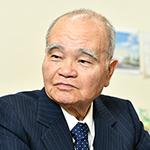 国吉 昇理事長