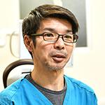 河合 秀訓院長