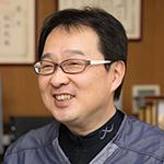脇田 成典 院長