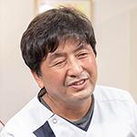 横山 隆 院長
