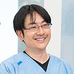 齋藤 健介 院長