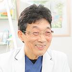 朝倉 勉 院長