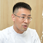 高田 潤院長