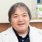 内田 千秋理事長