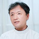 下田 重人理事長