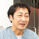 井上 圭太 先生