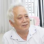 伊藤 徹磨院長