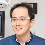 杉沢正也  院長