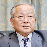 岡田 温理事長