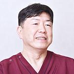 水野 武治院長