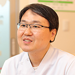 滝澤 憲一院長