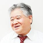 会田 秀介 院長