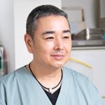 小野田 恵一郎 院長
