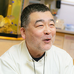 隈井 知之院長