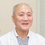 岡田 研吉 院長
