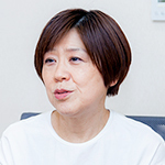 杉原 加寿子院長