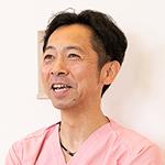岩尾 篤 院長