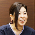 亀井 倫子院長