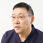 三浦 徳明 院長