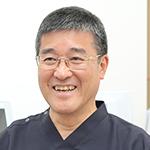 増島 篤院長