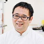 戸田 興介 院長
