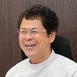 亀井 滋理事長
