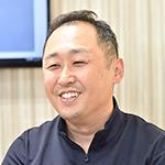 上田 晃己院長