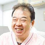 安田 一成 理事長
