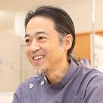 松尾 寛 院長
