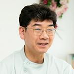 竹田 智雄 院長