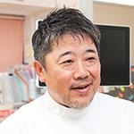 朝元 健次 院長