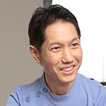吉田 学 先生