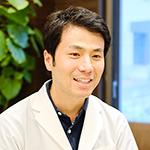 田中 健太郎 先生