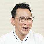 福渓 康人院長