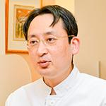 石田 一雄 院長
