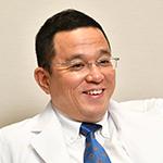 鶴田 好彦 病院長