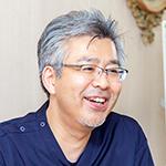 小坂 恭彦副院長