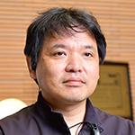 亀井 勝行 理事長