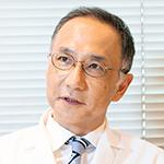 渡辺 吉博 院長