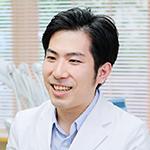 山田 宗季 先生