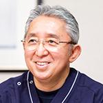 荘 隆一郎 病院長