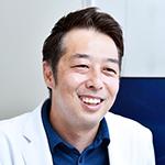 高田 晃宏 院長
