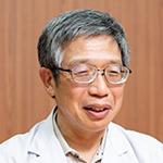 木村 亮 病院長