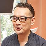 平澤 裕之 理事長