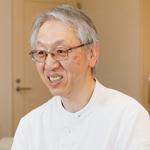 松野 敏文 院長
