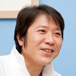 濱田幸雄  院長