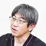倉知 大 院長