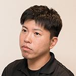 斉藤 進之介 院長